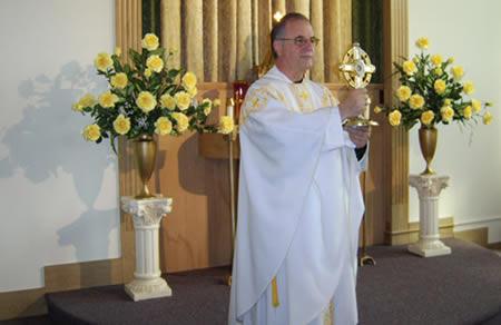 Father Ed