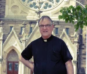 Father Gretchko